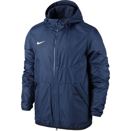 Kurtka zimowa NIKE TEAM FALL JACKET 645550-451